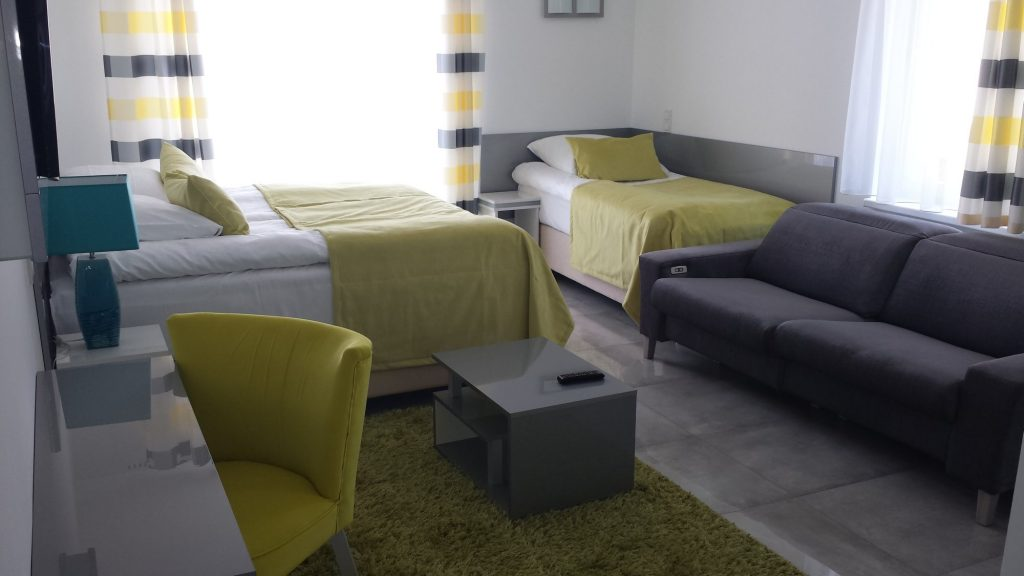 apartament ogrody Koszalin