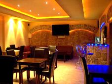 Pub w hoteliku Gwardia Koszalin