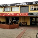 hotel Gwardia Koszalin