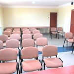 sala konferencyjno-szkoleniowa w Koszalinie
