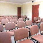 Sala do spotkań szkoleń Koszalin